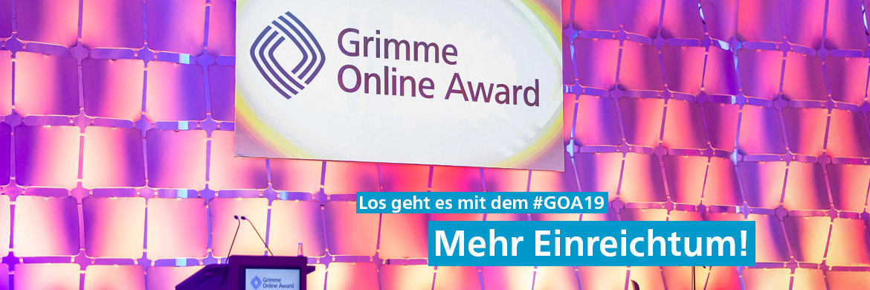 Home Grimme Online Award